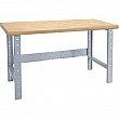 Kleton - FF657 - Pre-designed Workbenches