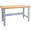Kleton - FF676 - Pre-designed Workbenches