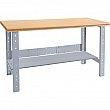 Kleton - FF715 - Pre-designed Workbenches