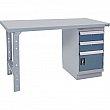 Kleton - FG107 - Pre-designed Workbenches
