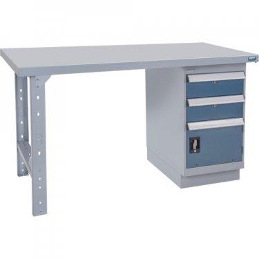 Kleton - FG109 - Pre-designed Workbenches