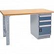 Kleton - FG114 - Pre-designed Workbenches