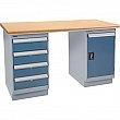 Kleton - FG142 - Pre-designed Workbenches