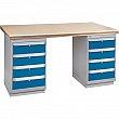 Kleton - FG230 - Pre-designed Workbenches