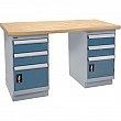 Kleton - FG235 - Pre-designed Workbenches