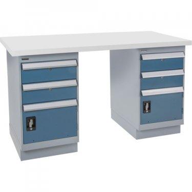 Kleton - FG239 - Pre-designed Workbench