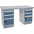 Kleton - FG245 - Pre-designed Workbenches