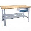 Kleton - FG284 - Pre-designed Workbenches