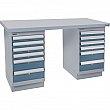 Kleton - FG411 - Pre-designed Workbenches