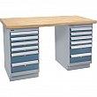 Kleton - FG417 - Pre-designed Workbenches