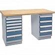 Kleton - FG623 - Pre-designed Workbenches