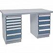Kleton - FG624 - Pre-designed Workbenches