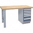 Kleton - FG637 - Pre-designed Workbenches