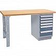 Kleton - FG645 - Pre-designed Workbenches