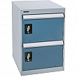 Kleton - FH667 - Workbench Pedestal - Two Doors