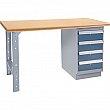 Kleton - FH894 - Pre-designed Workbenches