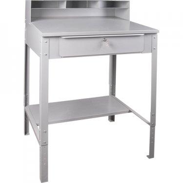 Kleton - FI519 - Open Floor Style Shop Desk Each
