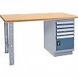 Kleton - FI645 - Workbenches