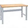 Kleton - FN054 - Industrial Duty Workbench