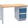 Kleton - FN234 - Industrial Duty Workbench