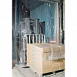 Kleton - KF006 - Strip Curtain Doors