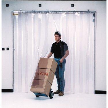 Kleton - KF023 - Strip Curtain Doors