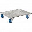 Kleton - MA197 - Aluminum Deck Dollies Each