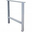 Kleton - MO932 - Industrial Duty Leg for Workbench