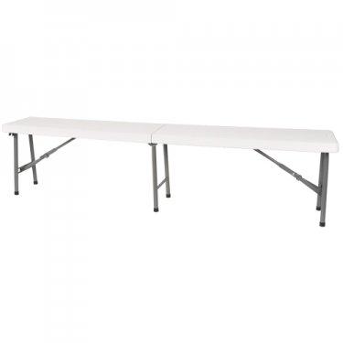 Kleton - ON699 - Folding Benches