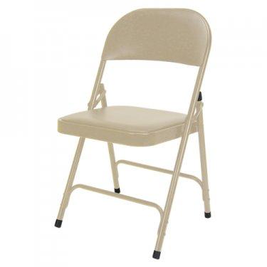 Kleton - OP963 - Vinyl Padded Folding Chair