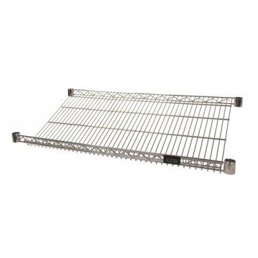 Kleton - RN553 - Wire Slanted Shelf