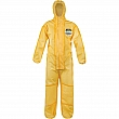 Lakeland - CT1S428-3X - ChemMax® - Polyethylene/Polypropylene - Yellow - 3X-Large - Unit Price