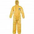 Lakeland - CT1S428-4X - ChemMax® - Polyethylene/Polypropylene - Yellow - 4X-Large - Unit Price