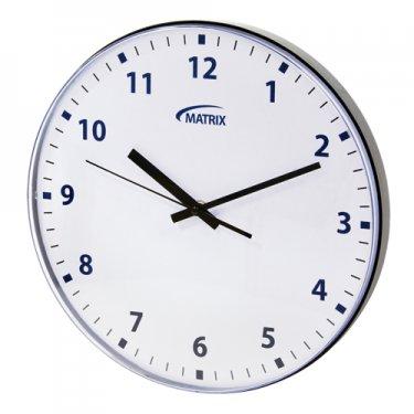 Matrix Industrial Products - OP237 - 12 H Clock