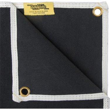 Weld-Mate - NT821 - 24-Oz. Fibreglass Lavashield™ Welding Blankets