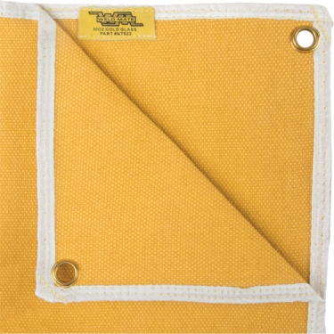 Weld-Mate - NT823 - 30-Oz. Fibreglass Lavashield™ Welding Blankets