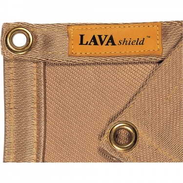 Weld-Mate - NT825 - 18-Oz. Silica Lavashield™ Welding Blankets