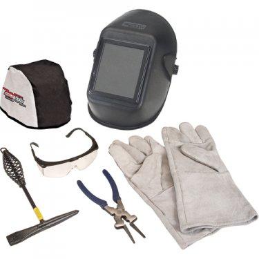 Weld-Mate - TTU301 - Welding Starter's Kit