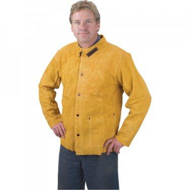Weld-Mate - TTU386 - Leather Jacket