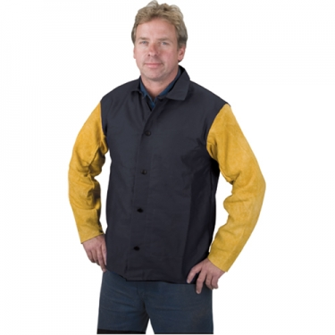 Weld-Mate - TTV015 - Proban Welding Jacket