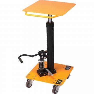Wesco - 272469 - VLT200 Hydraulic Lift Table Each