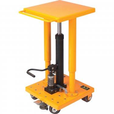Wesco - 272470 - VLT500 Hydraulic Lift Table Each