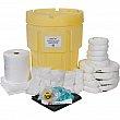 Zenith Safety Products - SAK243 - Trousse industrielle de lutte contre les déversements