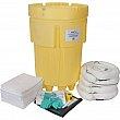 Zenith Safety Products - SAK253 - Economy Spill Kit