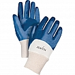 Zenith Safety Products - SAO151 - Medium-Weight Interlock Lined Gloves