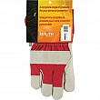 Zenith Safety Products - SAP251R - Thinsulate™-Lined Grain Pigskin Fitters Gloves