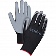 Zenith Safety Products - SAP934 - Black Coated Gloves