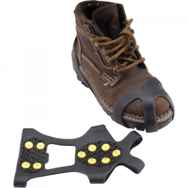 Zenith Safety Products - SEA006 - Anti-Slip Ice Cleats