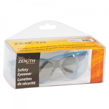 Zenith Safety Products - SEA551R - Z500 Series Safety Glasses