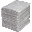 Zenith Safety Products - SEI958 - Fine Fibre Sorbent Pads - Industrial Grade